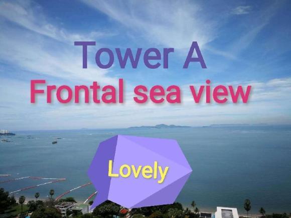 The Riviera Wongamat Hong Apartment 1