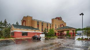 Reviews Best Western Seminole Inn and Suites