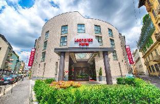 Reviews Leonardo Hotel Milan City Center