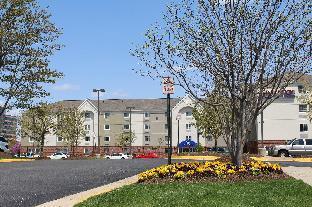 Reviews Candlewood Suites Washington-Dulles Herndon