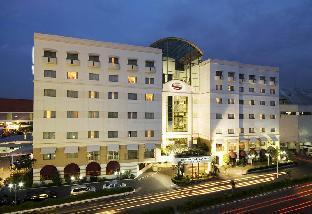 Surabaya Suites Hotel