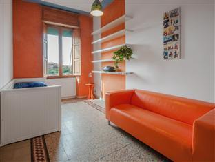 Re Roman Holiday Guest House Rome - Gastenkamer
