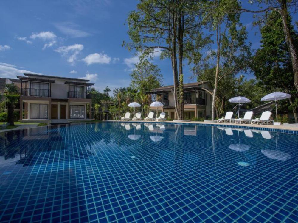 The Leaf on the Sands by Katathani Resort