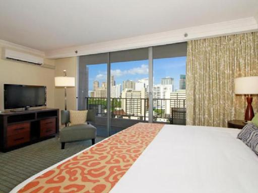 ➦  Wyndham Hotels & Resorts    (Hawaii) customer rating