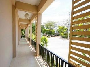 booking Hua Hin / Cha-am Lub D Resort hotel