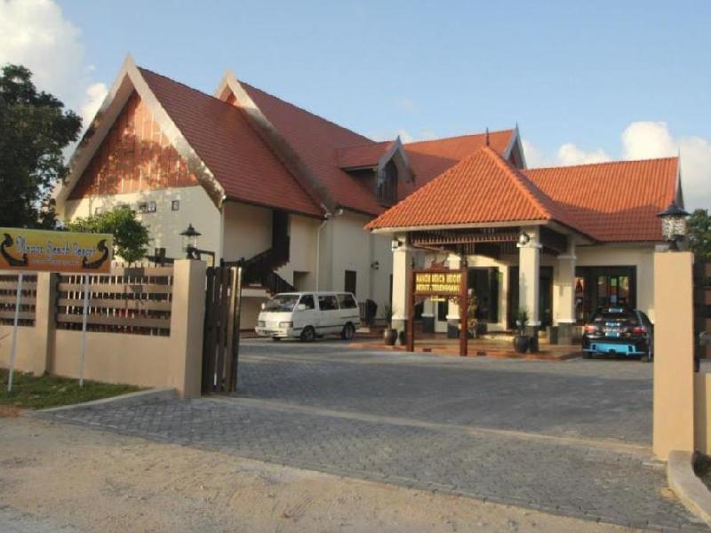 Besut Malaysia  city photos gallery : The Manor Beach Resort Besut, Malaysia: Agoda.com