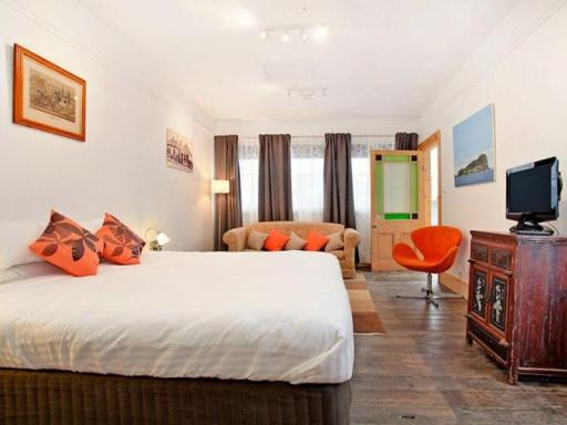 Best PayPal Hotel in ➦ Oatlands: Waverley Cottages