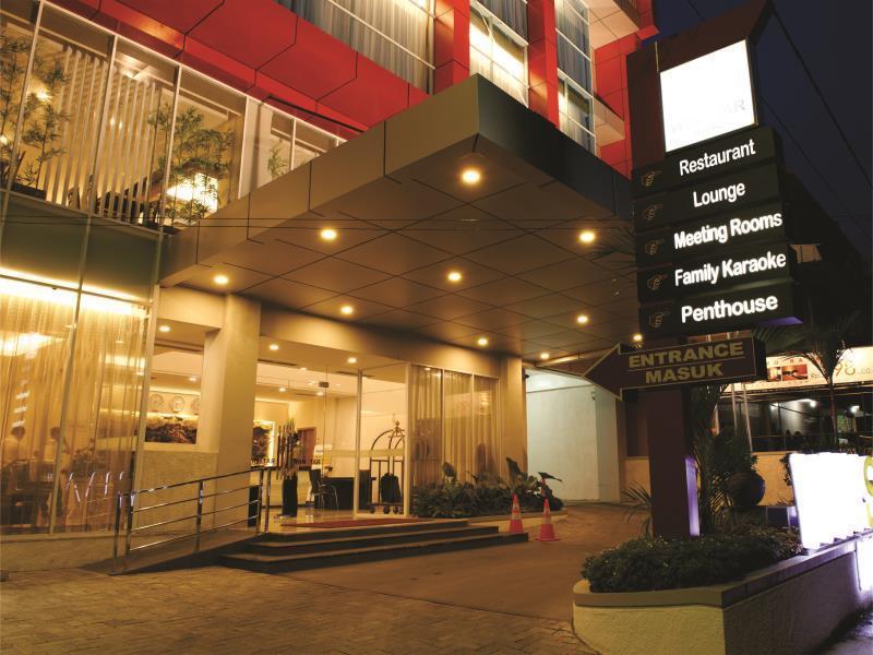 Winstar Hotel Pekanbaru, Pilihan Paket Menginap