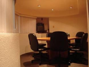 Imperial Reforma Hotel Mexico City - Meeting Room