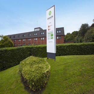 Reviews Campanile Hotel Swindon