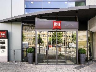 Promos iBis Berlin City West Hotel
