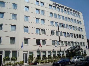 Reviews Ambassadors Earls Court Hotel