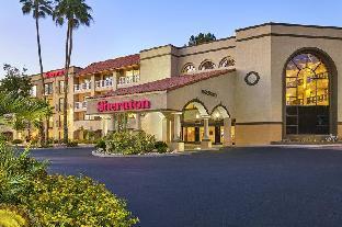 Get Promos Sheraton Tucson Hotel & Suites