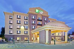 Get Coupons Holiday Inn Express Hotel & Suites Lynnwood