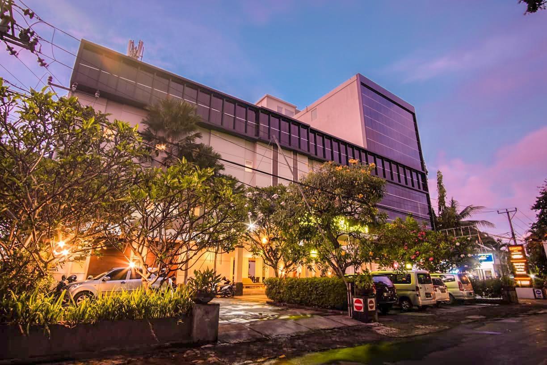 Sunwood Arianz Hotel Managed By BENCOOLEN Lombok Indonesia