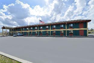 Americas Best Value Inn - Butte, MT