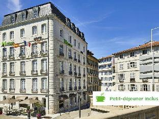 Coupons Ibis Styles Bayonne
