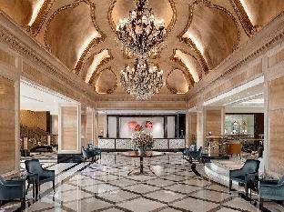 ➦  Langham Hotels International    customer rating