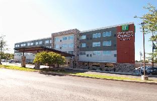 Reviews Holiday Inn Express Johnstown Hotel