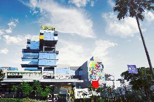 YELLO Hotel Paskal Bandung