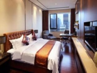 eStay • Residence Poly Central Pivot Guangzhou - Guest Room