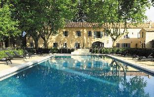 Les Baux de Provence, Bouches-Du-Rhone