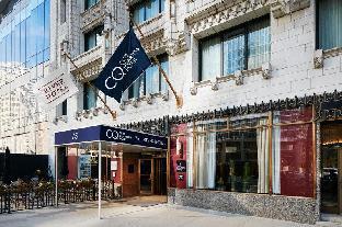 Get Coupons Club Quarters Hotel Wacker at Michigan