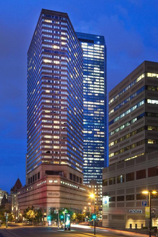 The Westin Copley Place image