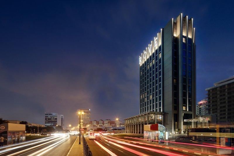 Rove Healthcare City – Dubai 1