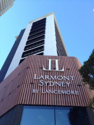 Coupons Larmont Sydney by Lancemore