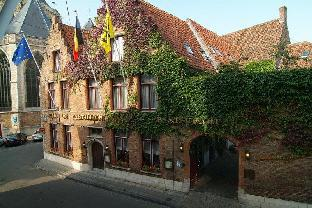Promos Hotel de Castillion