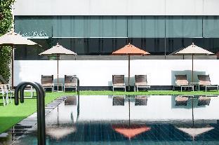 %name โรงแรมแมนดาริน แมนเนจ บาย เซ็นเตอร์ พ้อยท์ กรุงเทพ