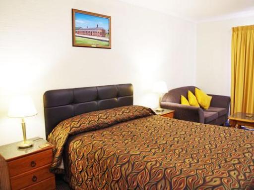 Stannum Lodge Motor Inn PayPal Hotel Stanthorpe