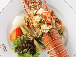 Baan Laimai Beach Resort Phuket - Restaurant