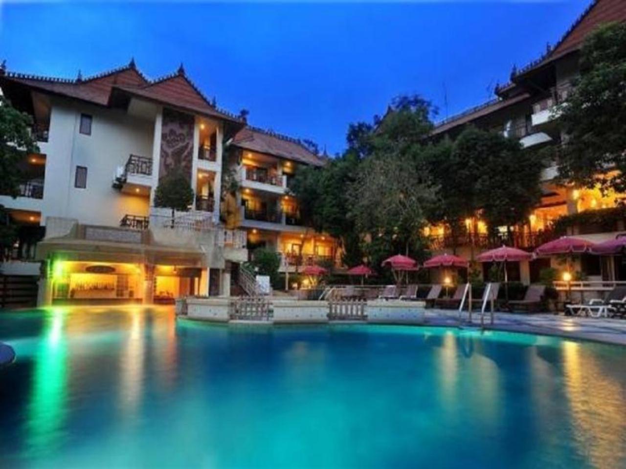 อัญญาวี อ่าวนาง เบย์ รีสอร์ท (Anyavee Ao Nang Bay Resort)
