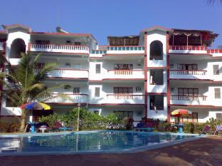 Resort Mello Rosa