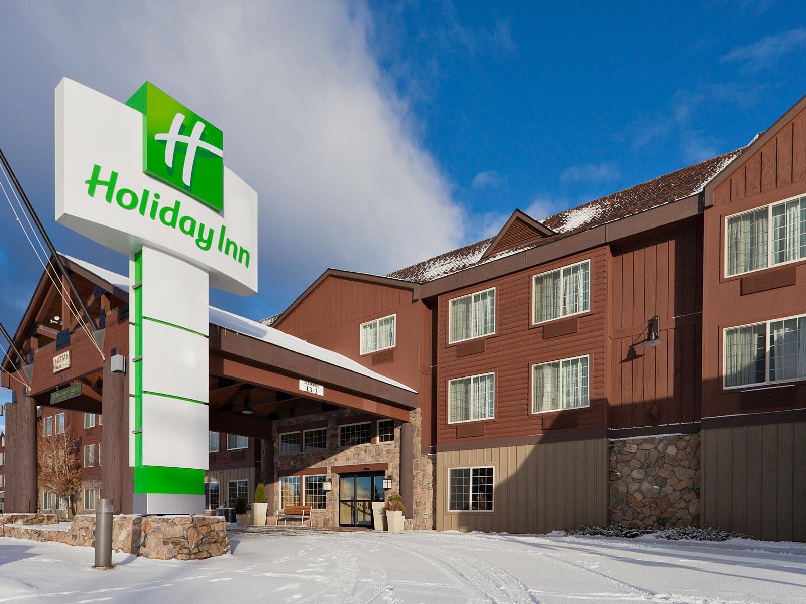 Holiday Inn West Yellowstone image