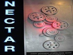 Hansa JB Hotel Hat Yai - Nectar Pub