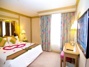 Hansa JB Hotel Hat Yai - Guest Room