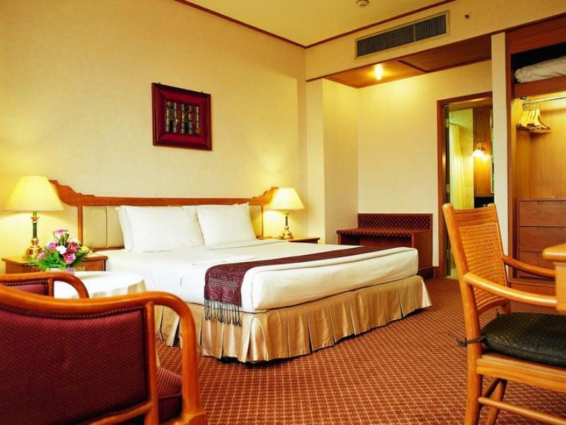 ライトーン ホテル