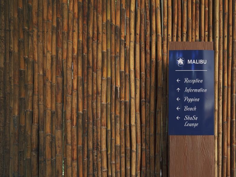 มาลิบู เกาะสมุย รีสอร์ต แอนด์ บีช คลับ