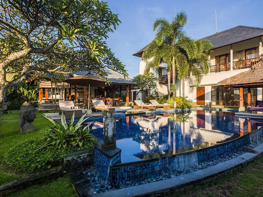 Villa AyoKa