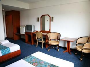 โรงแรมพินนาเคิล วังใหม่ สตูล
