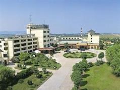 Wuxi Shuntian Bibo Resort, Wuxi