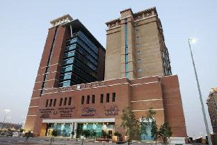 L\'Arabia Hotel Apartments