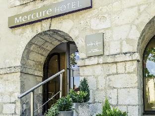 Hotel de Bourbon Mercure Bourges
