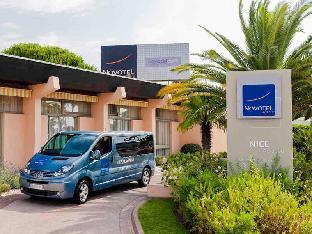 Novotel Nice Aeroport Cap 3000