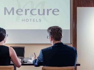 Hotel Mercure Cergy-Pontoise Centre