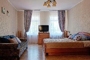 Apartment for a family of travelers, parking, WIFI