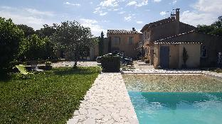 MAS du XVIII en Luberon + Pool + SPA + Sauna